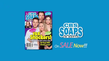 CBS Soaps in Depth TV Spot, 'Young and Restless Suspense' - Thumbnail 10