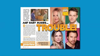 CBS Soaps in Depth TV Spot, 'Young and Restless Suspense' - Thumbnail 8