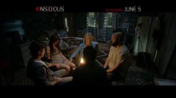 Insidious: Chapter 3 - Alternate Trailer 13