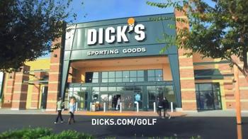 Dick's Sporting Goods TV Spot, 'Golf' Featuring Scott Van Pelt - Thumbnail 10