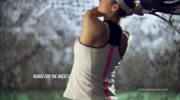 Midwest Sports TV Spot, 'Latest Womens Apparel' - Thumbnail 2