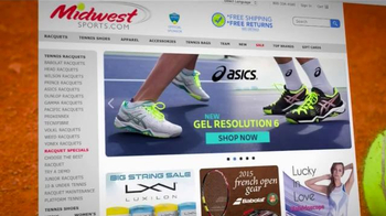 Midwest Sports TV Spot, 'Latest Womens Apparel' - Thumbnail 5