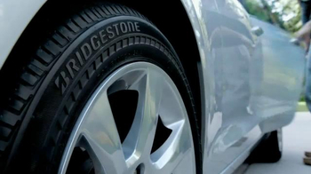 Bridgestone DriveGuard TV Spot, 'Diapers' Featuring Will Arnett - Thumbnail 3