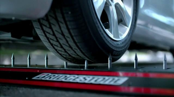 Bridgestone DriveGuard TV Spot, 'Diapers' Featuring Will Arnett - Thumbnail 4