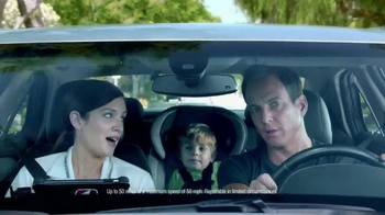 Bridgestone DriveGuard TV Spot, 'Diapers' Featuring Will Arnett - Thumbnail 5