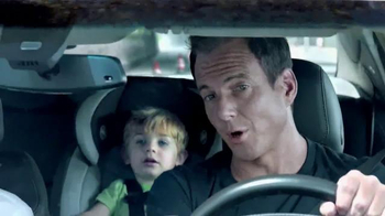 Bridgestone DriveGuard TV Spot, 'Diapers' Featuring Will Arnett - Thumbnail 6
