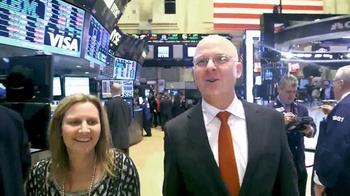 New York Stock Exchange TV Spot, 'Brixmor' - Thumbnail 5