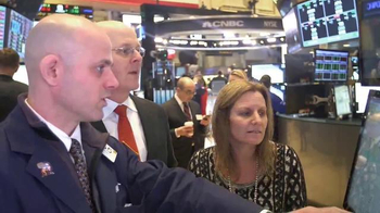 New York Stock Exchange TV Spot, 'Brixmor' - Thumbnail 7