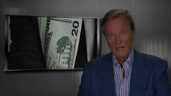 Swiss America TV Spot, 'Free Book' Featuring Pat Boone - Thumbnail 1
