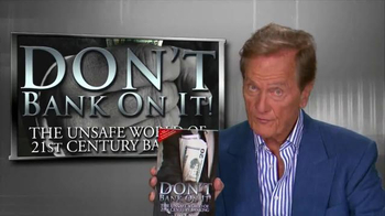 Swiss America TV Spot, 'Free Book' Featuring Pat Boone - Thumbnail 2