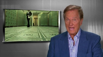 Swiss America TV Spot, 'Free Book' Featuring Pat Boone - Thumbnail 3