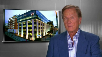 Swiss America TV Spot, 'Free Book' Featuring Pat Boone - Thumbnail 4