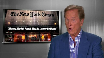 Swiss America TV Spot, 'Free Book' Featuring Pat Boone - Thumbnail 5