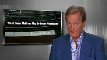 Swiss America TV Spot, 'Free Book' Featuring Pat Boone - Thumbnail 6