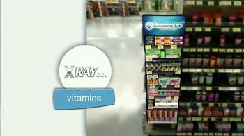 X Ray Dol TV Spot, 'En El Almacén' [Spanish] - Thumbnail 10