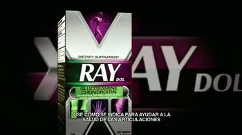 X Ray Dol TV Spot, 'En El Almacén' [Spanish] - Thumbnail 3
