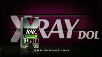X Ray Dol TV Spot, 'En El Almacén' [Spanish] - Thumbnail 5