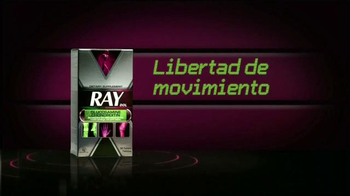 X Ray Dol TV Spot, 'En El Almacén' [Spanish] - Thumbnail 9