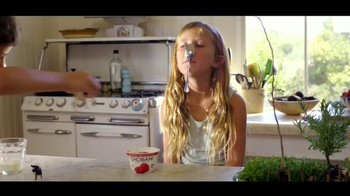 Chobani TV Spot, 'To Love This Life is to Live It Naturally: Kids' - Thumbnail 1