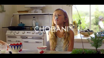 Chobani TV Spot, 'To Love This Life is to Live It Naturally: Kids' - Thumbnail 7