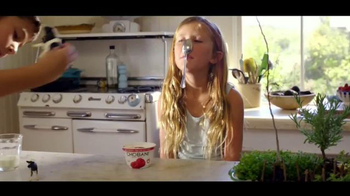 Chobani TV Spot, 'To Love This Life is to Live It Naturally: Kids' - Thumbnail 2