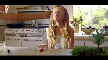 Chobani TV Spot, 'To Love This Life is to Live It Naturally: Kids' - Thumbnail 3