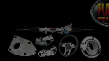 Flaming River TV Spot, 'Modern Steering Systems' - Thumbnail 1