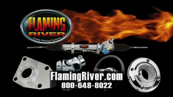 Flaming River TV Spot, 'Modern Steering Systems' - Thumbnail 10