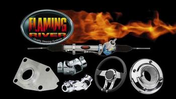 Flaming River TV Spot, 'Modern Steering Systems' - Thumbnail 2
