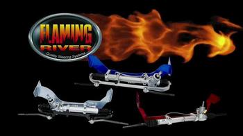 Flaming River TV Spot, 'Modern Steering Systems' - Thumbnail 4