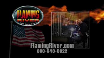 Flaming River TV Spot, 'Modern Steering Systems' - Thumbnail 5