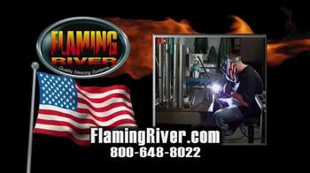 Flaming River TV Spot, 'Modern Steering Systems' - Thumbnail 6