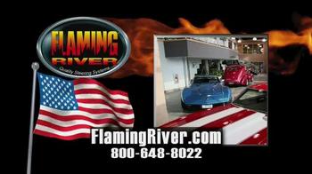 Flaming River TV Spot, 'Modern Steering Systems' - Thumbnail 7