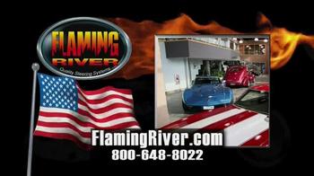 Flaming River TV Spot, 'Modern Steering Systems' - Thumbnail 8