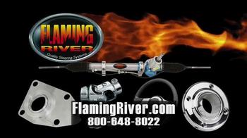 Flaming River TV Spot, 'Modern Steering Systems' - Thumbnail 9