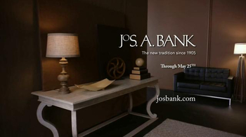 JoS. A. Bank Memorial Day Sale TV Spot, 'Suits and Traveler Shirts' - Thumbnail 6