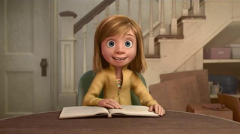 Inside Out TV Spot, 'Clorox Sweepstakes' - Thumbnail 1