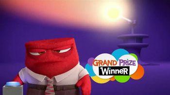 Inside Out TV Spot, 'Clorox Sweepstakes' - Thumbnail 4