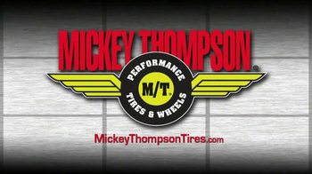Mickey Thompson Performance Tires & Wheels TV Spot, 'Get 50 Back' - Thumbnail 6