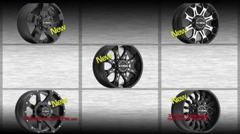 Mickey Thompson Performance Tires & Wheels TV Spot, 'Get 50 Back' - Thumbnail 4
