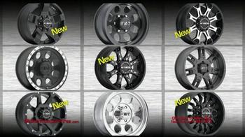Mickey Thompson Performance Tires & Wheels TV Spot, 'Get 50 Back' - Thumbnail 5
