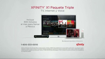 XFINITY Paquete Triple TV Spot, 'Conecta' [Spanish] - Thumbnail 5