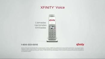 XFINITY Paquete Triple TV Spot, 'Conecta' [Spanish] - Thumbnail 4