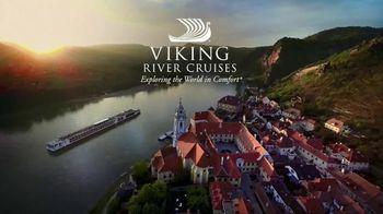 Viking Cruises TV Spot, 'CNN' - Thumbnail 8