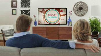 Viking Cruises TV Spot, 'CNN' - Thumbnail 2