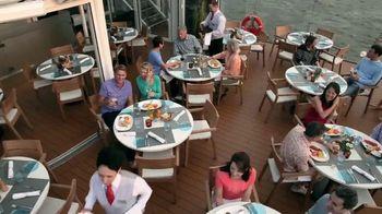 Viking Cruises TV Spot, 'CNN' - Thumbnail 5