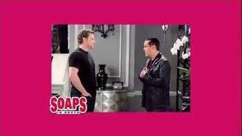 ABC Soaps In Depth TV Spot, 'General Hospital Live'
