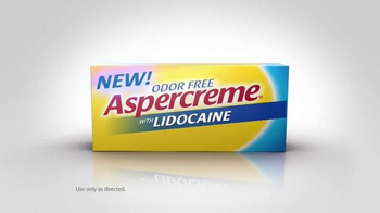 Aspercreme with Lidocaine TV Spot, 'Painting' - Thumbnail 5