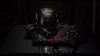 Ant-Man - Alternate Trailer 3