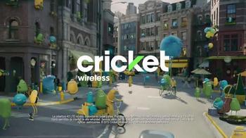 Cricket Wireless TV Spot, 'Motivación para Sonreír' [Spanish] - Thumbnail 9